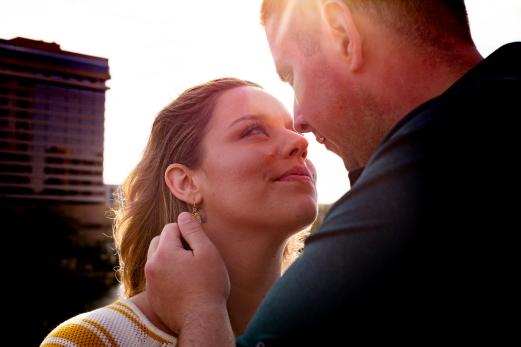 @ Photographer Amy Elizabeth Birdsong Photography Best Downtown Austin Engagement Locations -12