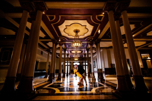 @ Photographer Amy Elizabeth Birdsong Photography Best Downtown Austin Engagement Locations -18