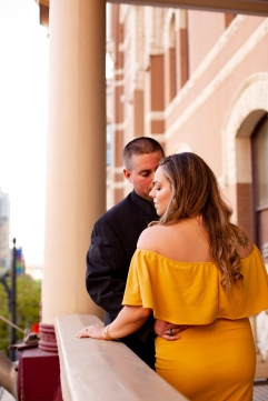 @ Photographer Amy Elizabeth Birdsong Photography Best Downtown Austin Engagement Locations -20