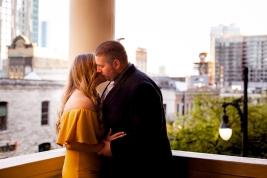 @ Photographer Amy Elizabeth Birdsong Photography Best Downtown Austin Engagement Locations -22