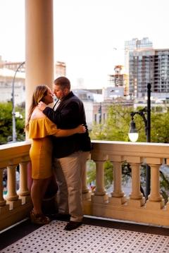 @ Photographer Amy Elizabeth Birdsong Photography Best Downtown Austin Engagement Locations -23