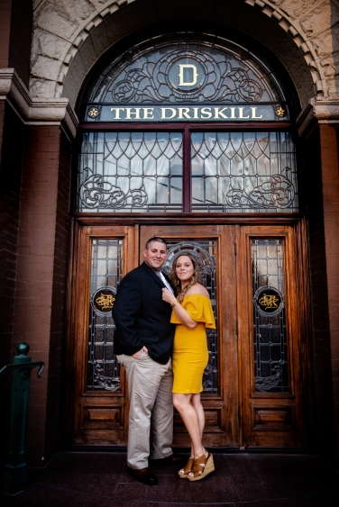 @ Photographer Amy Elizabeth Birdsong Photography Best Downtown Austin Engagement Locations -24