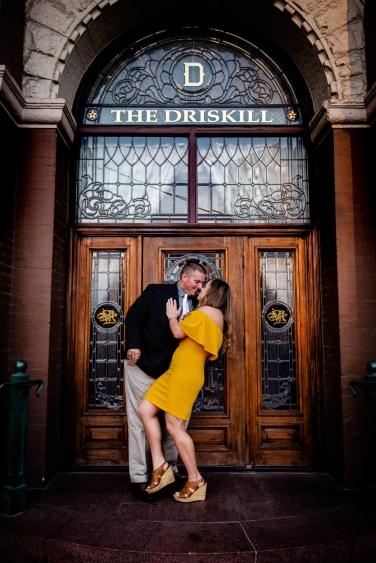 @ Photographer Amy Elizabeth Birdsong Photography Best Downtown Austin Engagement Locations -25