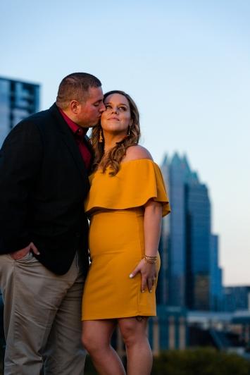@ Photographer Amy Elizabeth Birdsong Photography Best Downtown Austin Engagement Locations -28