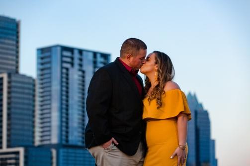 @ Photographer Amy Elizabeth Birdsong Photography Best Downtown Austin Engagement Locations -29