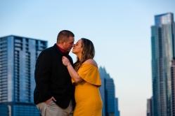 @ Photographer Amy Elizabeth Birdsong Photography Best Downtown Austin Engagement Locations -30