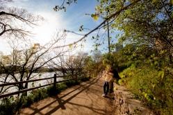 @ Photographer Amy Elizabeth Birdsong Photography Best Downtown Austin Engagement Locations -9