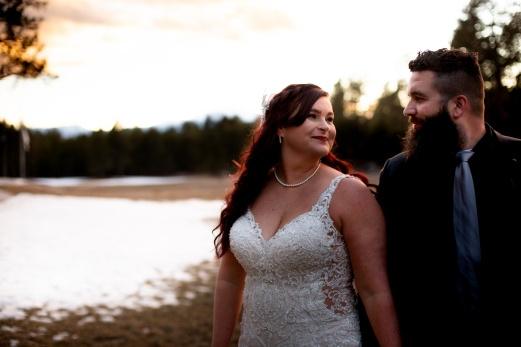 @ Photographer Amy Elizabeth Birdsong Photography Colorado Springs Black Forest Wedding Venue La Foret-100
