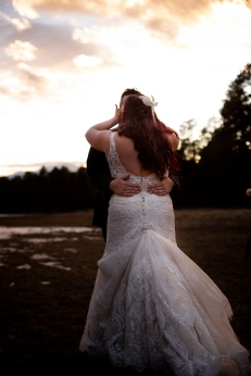 @ Photographer Amy Elizabeth Birdsong Photography Colorado Springs Black Forest Wedding Venue La Foret-101