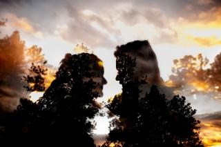 @ Photographer Amy Elizabeth Birdsong Photography Colorado Springs Black Forest Wedding Venue La Foret-103