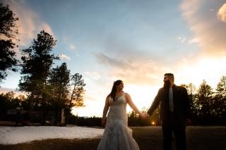@ Photographer Amy Elizabeth Birdsong Photography Colorado Springs Black Forest Wedding Venue La Foret-104