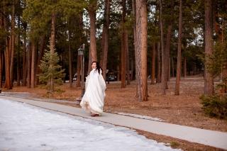 @ Photographer Amy Elizabeth Birdsong Photography Colorado Springs Black Forest Wedding Venue La Foret-105