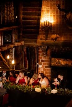 @ Photographer Amy Elizabeth Birdsong Photography Colorado Springs Black Forest Wedding Venue La Foret-117