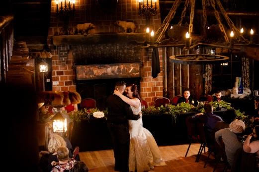 @ Photographer Amy Elizabeth Birdsong Photography Colorado Springs Black Forest Wedding Venue La Foret-119