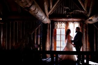 @ Photographer Amy Elizabeth Birdsong Photography Colorado Springs Black Forest Wedding Venue La Foret-12