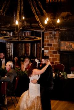 @ Photographer Amy Elizabeth Birdsong Photography Colorado Springs Black Forest Wedding Venue La Foret-123