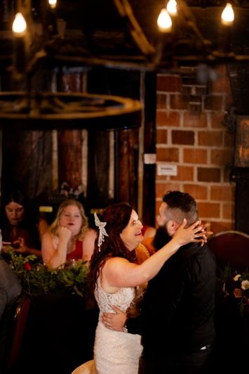 @ Photographer Amy Elizabeth Birdsong Photography Colorado Springs Black Forest Wedding Venue La Foret-124