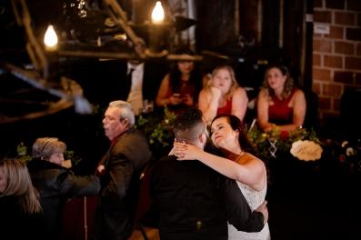 @ Photographer Amy Elizabeth Birdsong Photography Colorado Springs Black Forest Wedding Venue La Foret-125