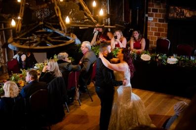 @ Photographer Amy Elizabeth Birdsong Photography Colorado Springs Black Forest Wedding Venue La Foret-126