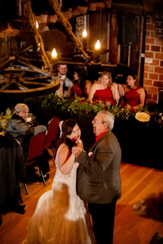 @ Photographer Amy Elizabeth Birdsong Photography Colorado Springs Black Forest Wedding Venue La Foret-132
