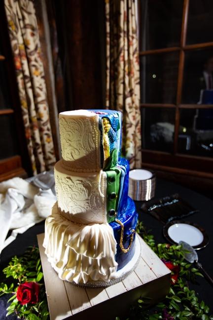 @ Photographer Amy Elizabeth Birdsong Photography Colorado Springs Black Forest Wedding Venue La Foret-146