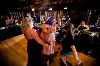 @ Photographer Amy Elizabeth Birdsong Photography Colorado Springs Black Forest Wedding Venue La Foret-147