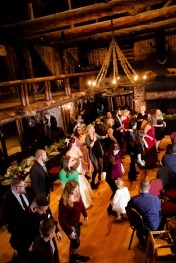 @ Photographer Amy Elizabeth Birdsong Photography Colorado Springs Black Forest Wedding Venue La Foret-152