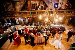 @ Photographer Amy Elizabeth Birdsong Photography Colorado Springs Black Forest Wedding Venue La Foret-156