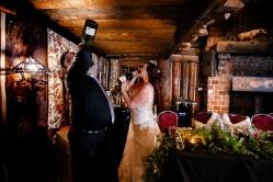@ Photographer Amy Elizabeth Birdsong Photography Colorado Springs Black Forest Wedding Venue La Foret-159