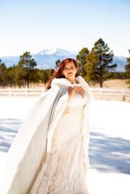 @ Photographer Amy Elizabeth Birdsong Photography Colorado Springs Black Forest Wedding Venue La Foret-16