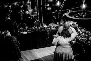 @ Photographer Amy Elizabeth Birdsong Photography Colorado Springs Black Forest Wedding Venue La Foret-163