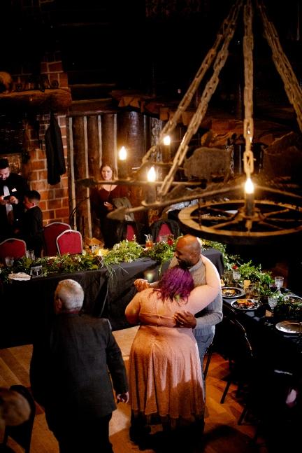 @ Photographer Amy Elizabeth Birdsong Photography Colorado Springs Black Forest Wedding Venue La Foret-164