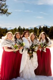 @ Photographer Amy Elizabeth Birdsong Photography Colorado Springs Black Forest Wedding Venue La Foret-17