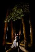 @ Photographer Amy Elizabeth Birdsong Photography Colorado Springs Black Forest Wedding Venue La Foret-170