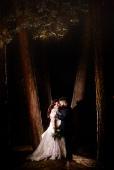@ Photographer Amy Elizabeth Birdsong Photography Colorado Springs Black Forest Wedding Venue La Foret-172