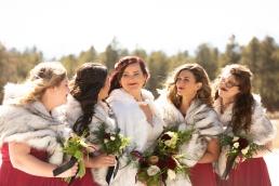 @ Photographer Amy Elizabeth Birdsong Photography Colorado Springs Black Forest Wedding Venue La Foret-18