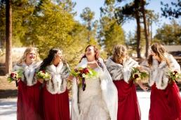 @ Photographer Amy Elizabeth Birdsong Photography Colorado Springs Black Forest Wedding Venue La Foret-19