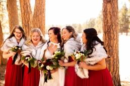 @ Photographer Amy Elizabeth Birdsong Photography Colorado Springs Black Forest Wedding Venue La Foret-21