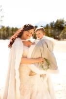 @ Photographer Amy Elizabeth Birdsong Photography Colorado Springs Black Forest Wedding Venue La Foret-23