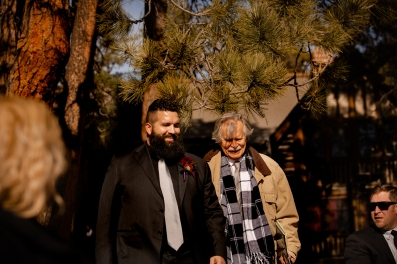 @ Photographer Amy Elizabeth Birdsong Photography Colorado Springs Black Forest Wedding Venue La Foret-28