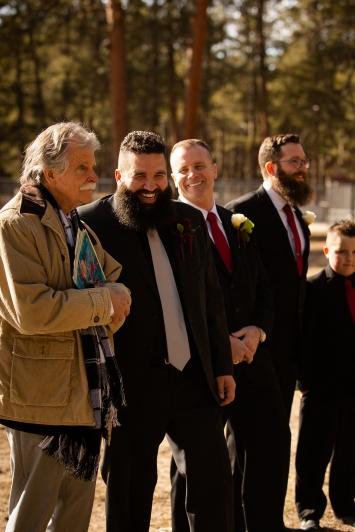 @ Photographer Amy Elizabeth Birdsong Photography Colorado Springs Black Forest Wedding Venue La Foret-30