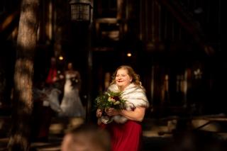 @ Photographer Amy Elizabeth Birdsong Photography Colorado Springs Black Forest Wedding Venue La Foret-33