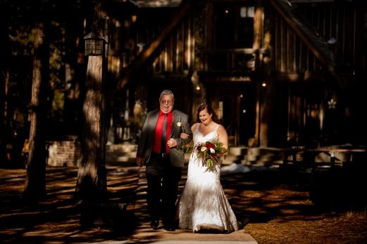 @ Photographer Amy Elizabeth Birdsong Photography Colorado Springs Black Forest Wedding Venue La Foret-37