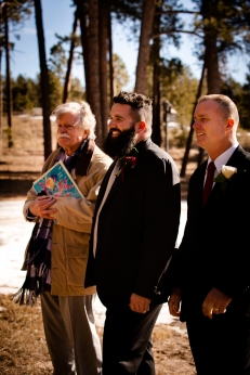 @ Photographer Amy Elizabeth Birdsong Photography Colorado Springs Black Forest Wedding Venue La Foret-38