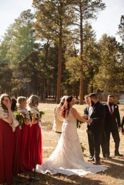 @ Photographer Amy Elizabeth Birdsong Photography Colorado Springs Black Forest Wedding Venue La Foret-39