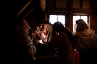 @ Photographer Amy Elizabeth Birdsong Photography Colorado Springs Black Forest Wedding Venue La Foret-4