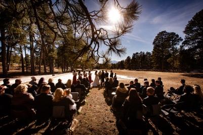 @ Photographer Amy Elizabeth Birdsong Photography Colorado Springs Black Forest Wedding Venue La Foret-44