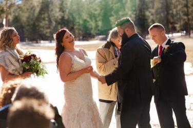 @ Photographer Amy Elizabeth Birdsong Photography Colorado Springs Black Forest Wedding Venue La Foret-49