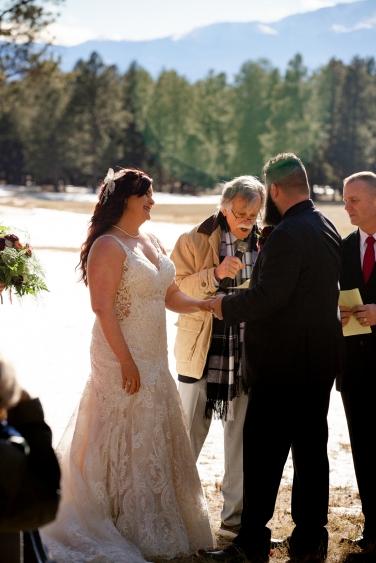 @ Photographer Amy Elizabeth Birdsong Photography Colorado Springs Black Forest Wedding Venue La Foret-52