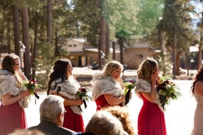 @ Photographer Amy Elizabeth Birdsong Photography Colorado Springs Black Forest Wedding Venue La Foret-54